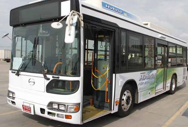 hybridbus