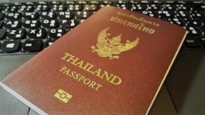 a-thai-passport
