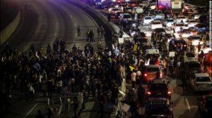 anti-donald-trump-protest-in-los-angeles
