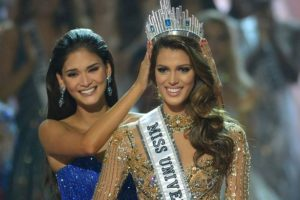 Miss-Universe-contestant-Iris Mittenaere Mittenaere