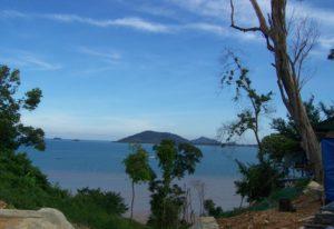 Phuket scenary