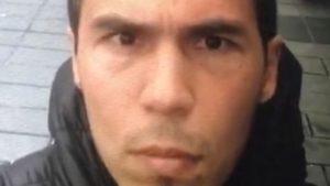 Uzbek national held in nightclub attack