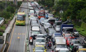 Bangkok BRT service
