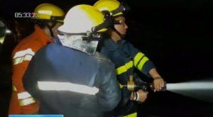 Fire in Mae Sot (1)