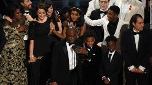 Oscar 'Moonlight'