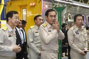 Prime Minister Prayut Chan-o-cha (1)