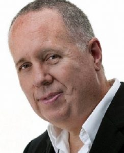 Bill Barnett, managing director C9 Hotelworks