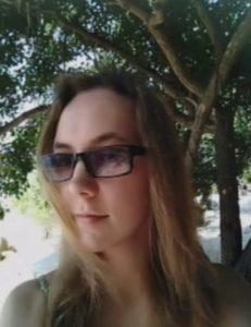 Missing Russian tourist Valentina