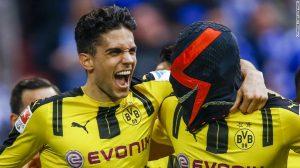 Dortmund player Marc Bartra injured in blast (1)