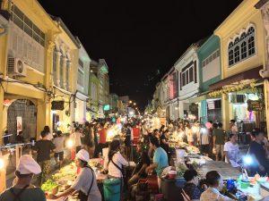LadYai Market,new,new