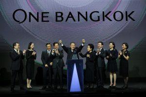 One Bangkok project (2)