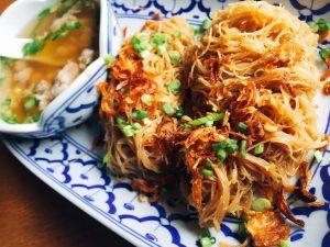 Phuket dish mee hoon (1)