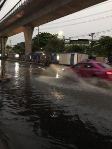 Bangkok rain one (2)