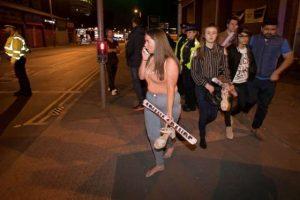 Manchester blast 2