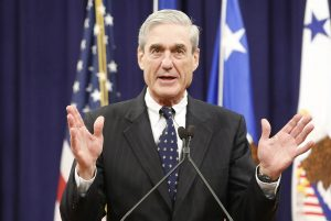 Special Counsel Bob Mueller