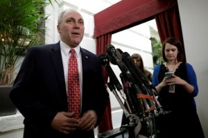 House Majority Whip Steve Scalise in a file photo. REUTERS/Kevin Lamarque