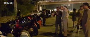 Samut Sakhon one