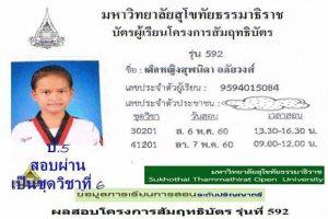 Smart Thai girl (1)