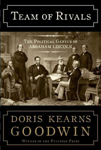 Team of Rivals The Political Genius of Abraham Lincoln (1)