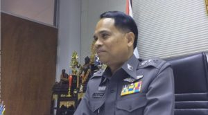 Pol Col Mana