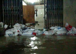 Satun floods