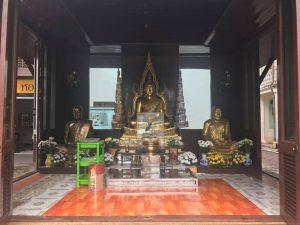 Wat Putta Mongkon